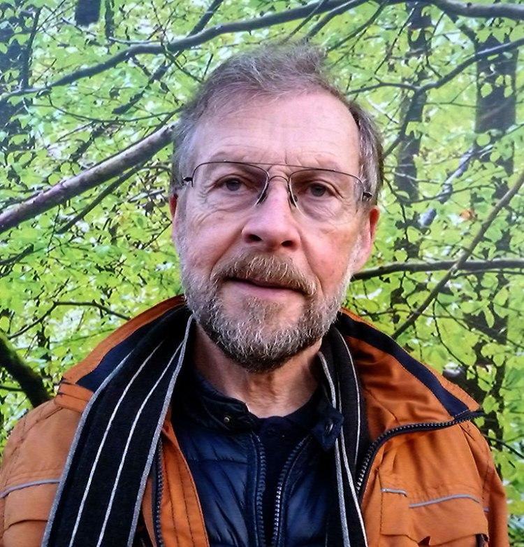 Werner Rückemann Profil pic